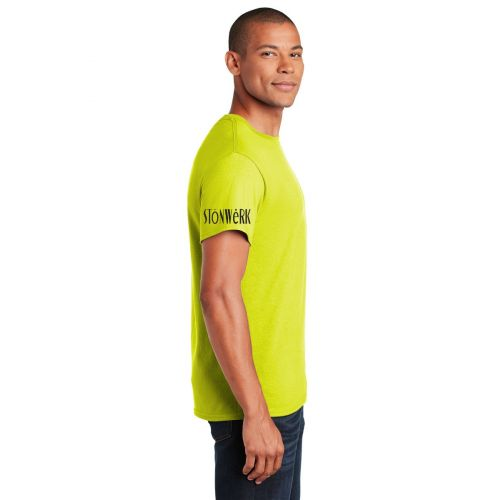 2300  Gildan-Ultra Cotton T-Shirt with Pocket
