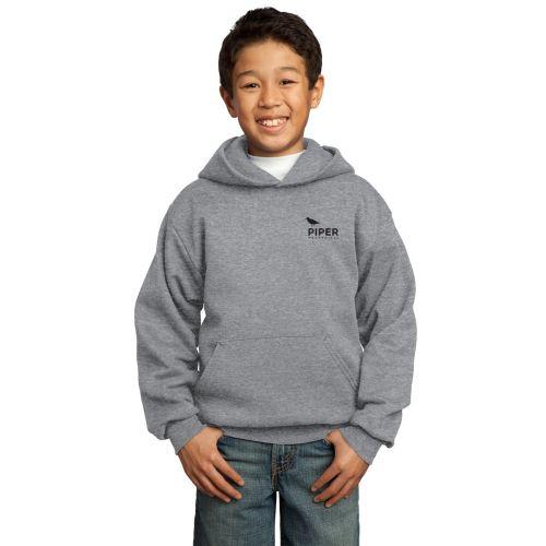 Youth Original Bird hoodie