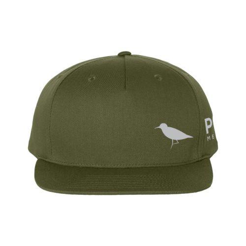 Richardson Pinch Front Hat