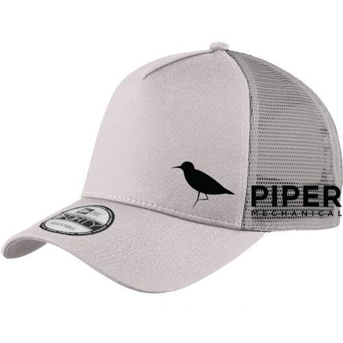 New Era Grey Hat