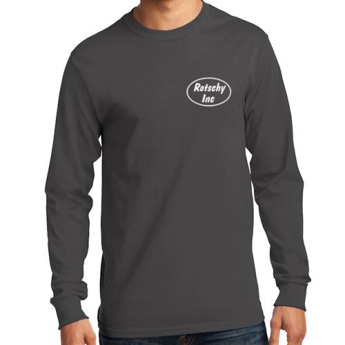 Port & Company® Long Sleeve Essential Tee