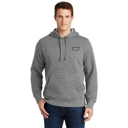 Sport-Tek Medium Weight Hoodie